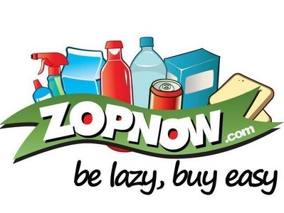 zopnow grocery logo - startup article