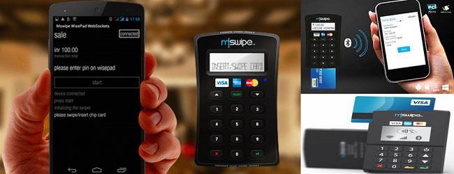 mswipe funding - startup article