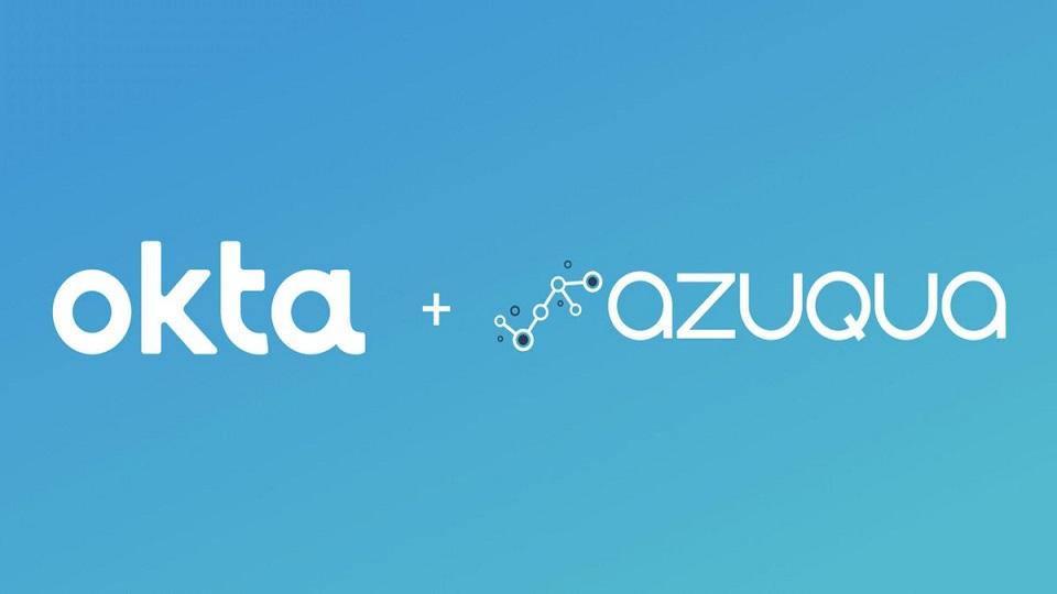 okta plus zauqua - startup article