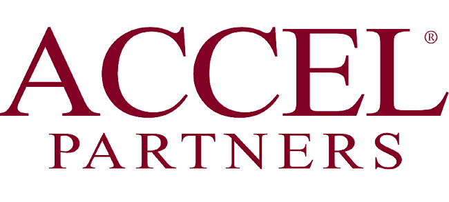 accel partners logo - startup article
