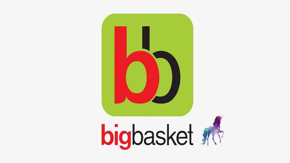 Bigbasket - startuparticle