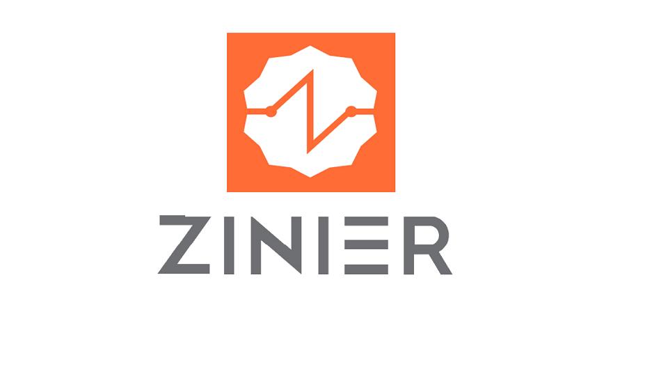 zinier - startup article