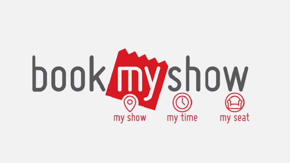 Bookmy show - Startuparticle