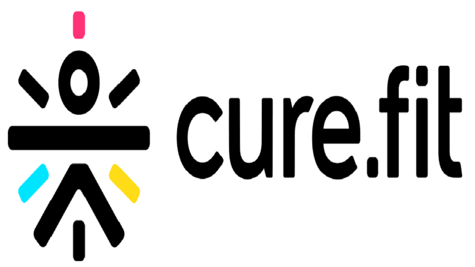 curefit - startuparticle
