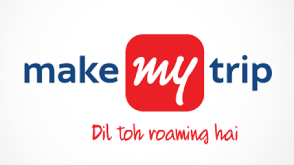 makemytrip - startuparticle
