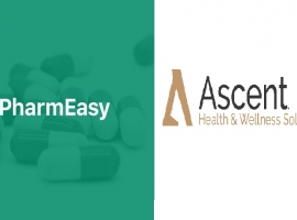 PharmEasy Ascent - Startuparticle