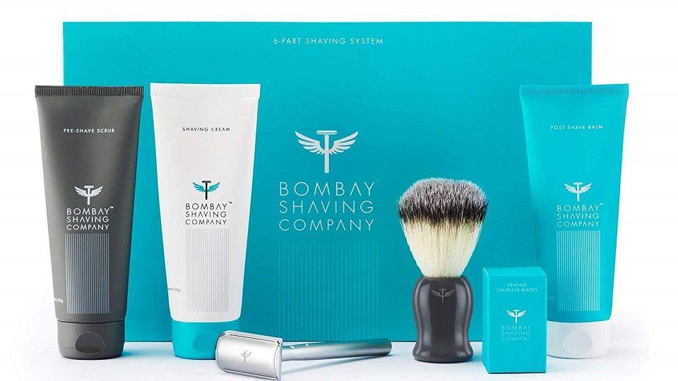 Bombay Shaving Company Generates Series A Funding Led