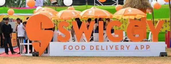 Unicorn Foodtech Startup Swiggy's Journey from a Failed Startup to a Billion Dollar Company