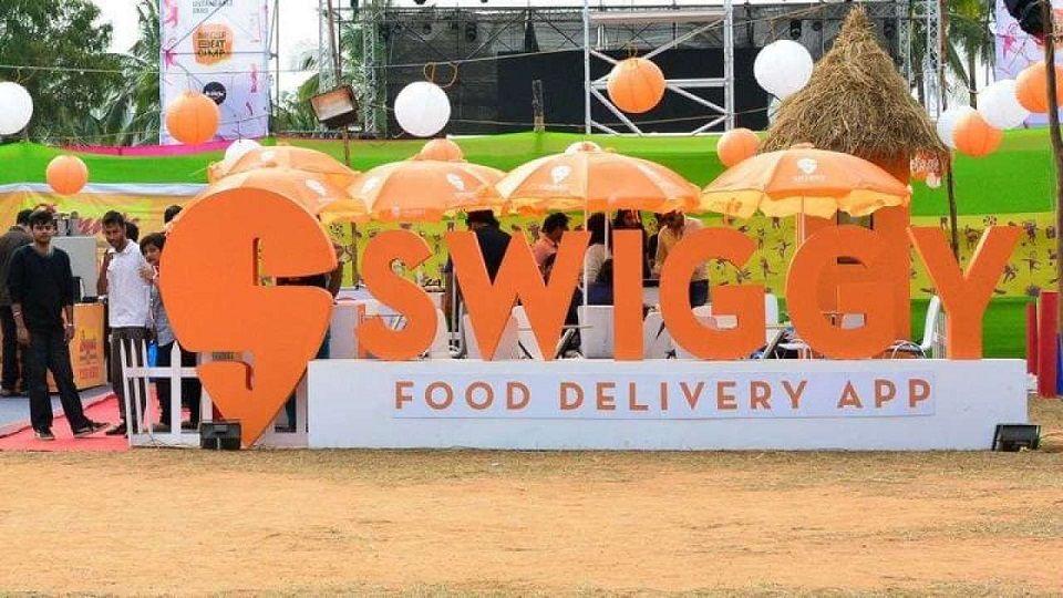Unicorn Foodtech Startup Swiggy's Journey