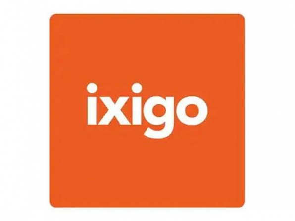 Ixigo Trains is the World's 6th Most Downloaded Travel Application