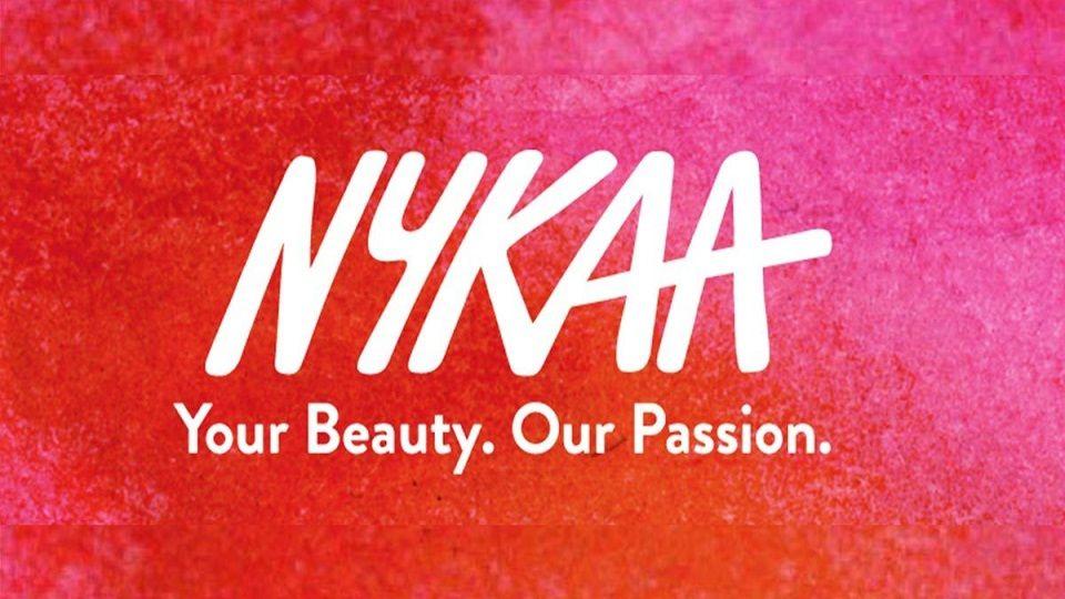 Online Beauty Retailer Nykaa Records